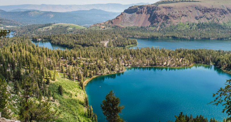 6 of the Best Mammoth Lakes Summer Activities