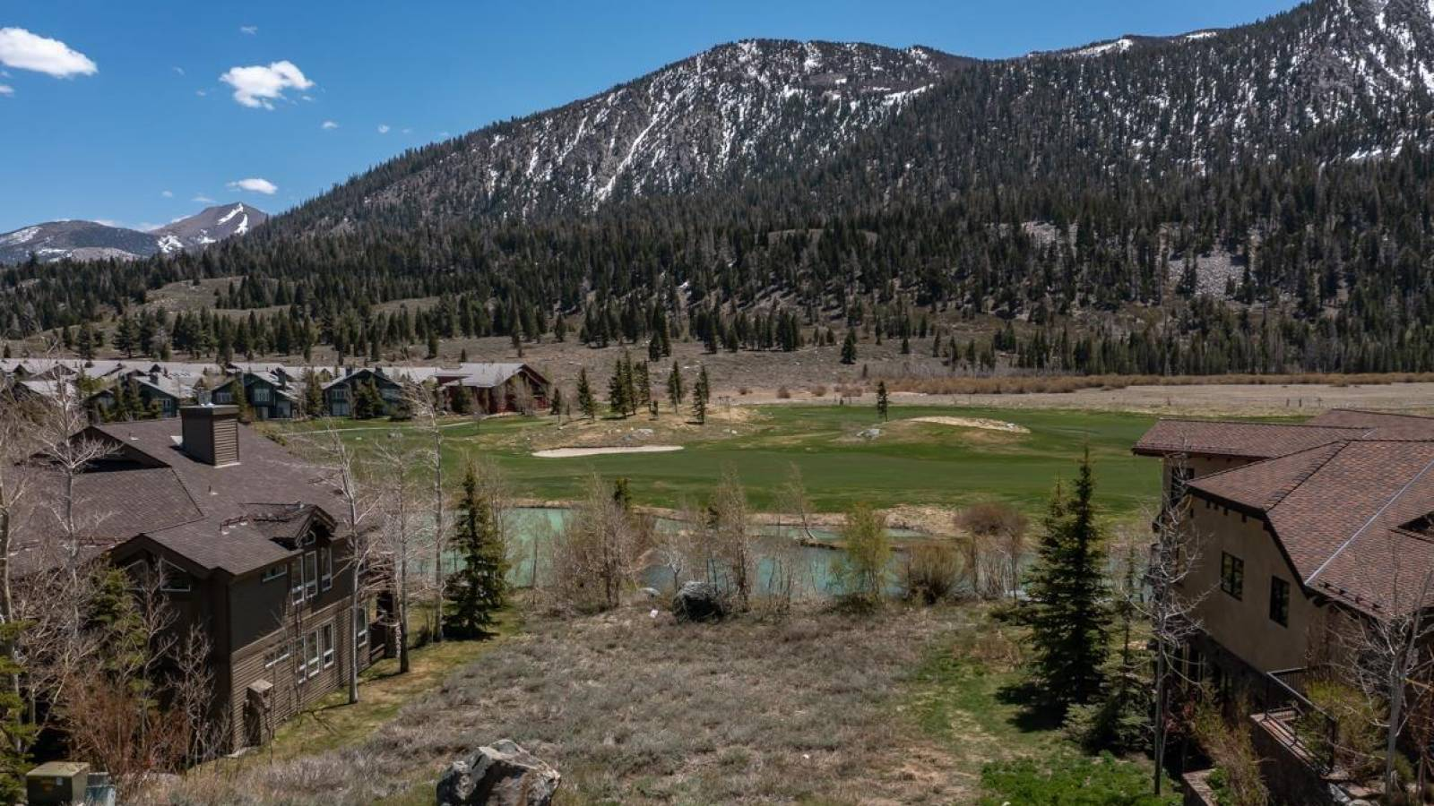 102 Woodcrest Trl, Mammoth Lakes, California 93546, ,Vacant Land,For Sale,Woodcrest Trl,210431